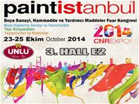 Paint İstanbul 2014