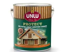 Protect Exterior Wood Protective Varnish